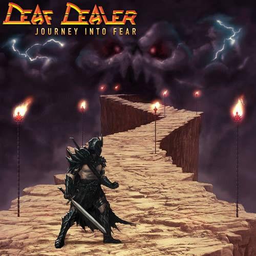 chronique Deaf Dealer - Journey Into Fear