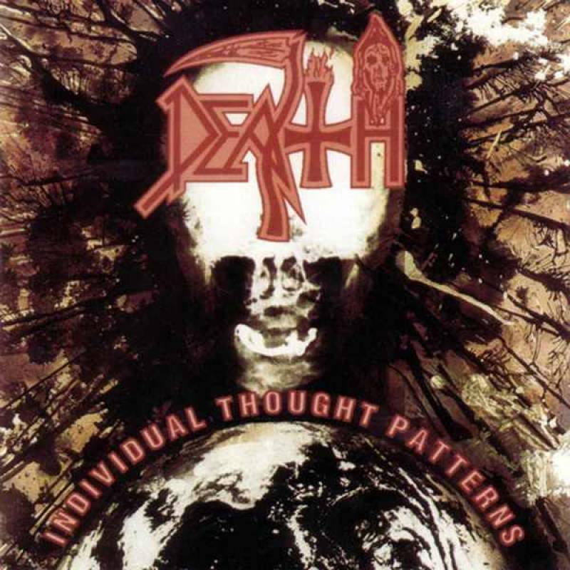 chronique Death - Individual Thought Patterns