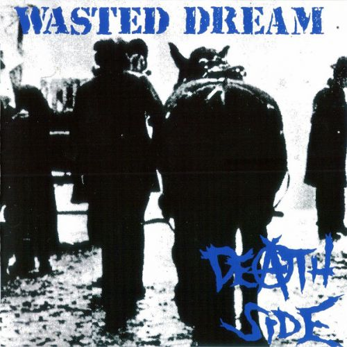 chronique Death Side - Wasted Dream