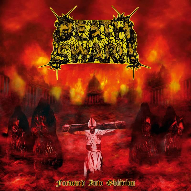 chronique Deathswarm - Forward Into Oblivion