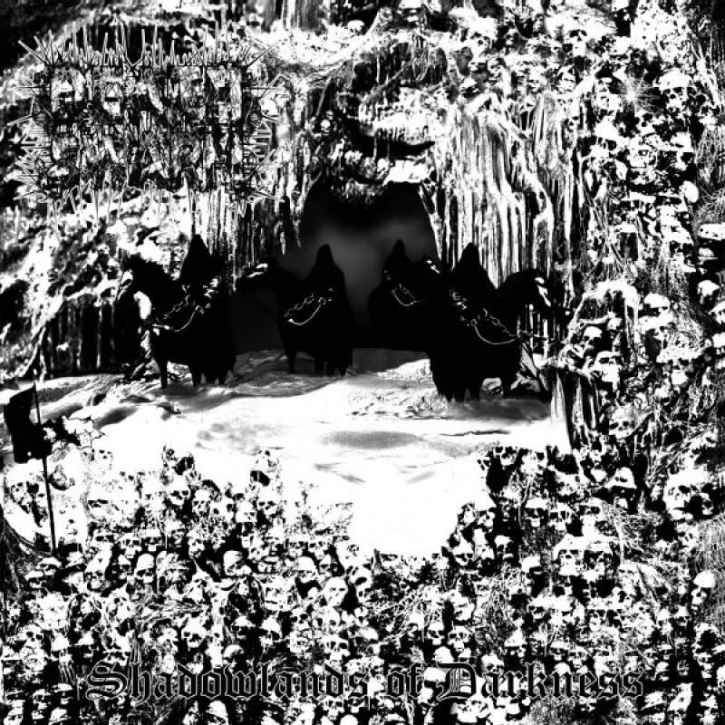 chronique Deathswarm - Shadowlands Of Darkness