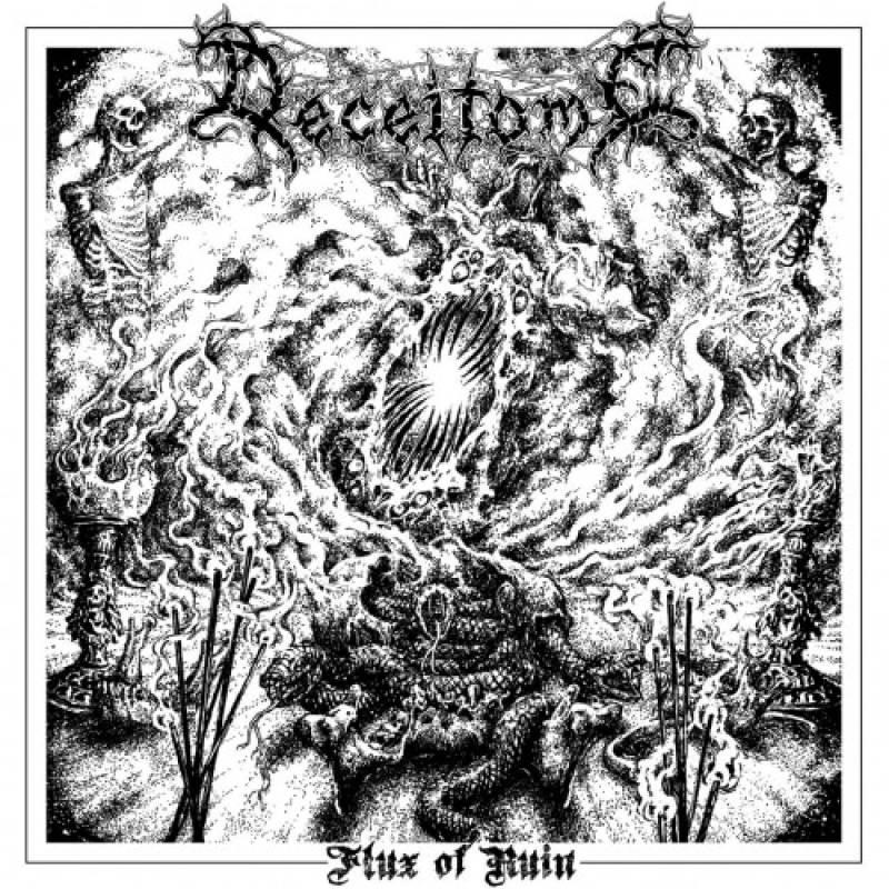 chronique Deceitome - Flux Of Ruin
