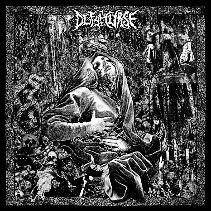 chronique Defy The Curse - Defy the Curse