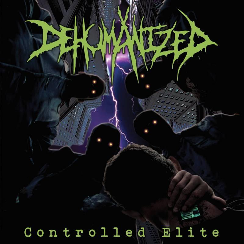 chronique Dehumanized - Controlled Elite