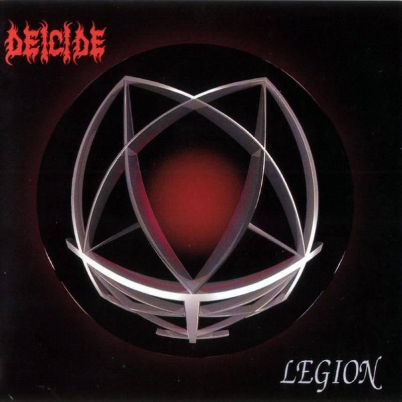 chronique Deicide - Legion