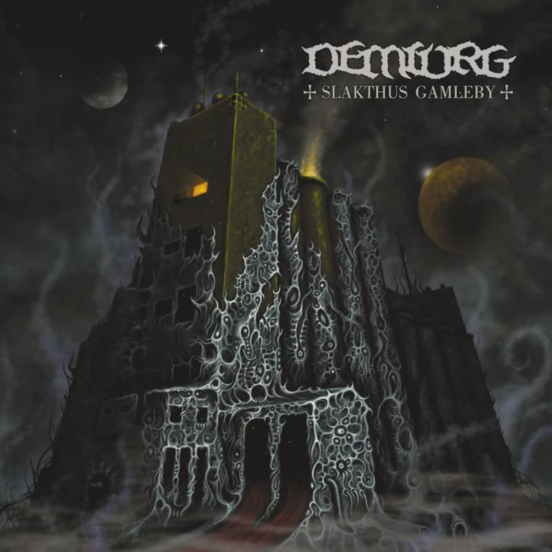 chronique Demiurg - Slakthus Gamleby