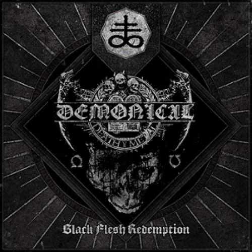 chronique Demonical - Black Flesh Redemption