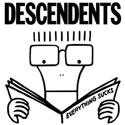 chronique Descendents - Everything Sucks
