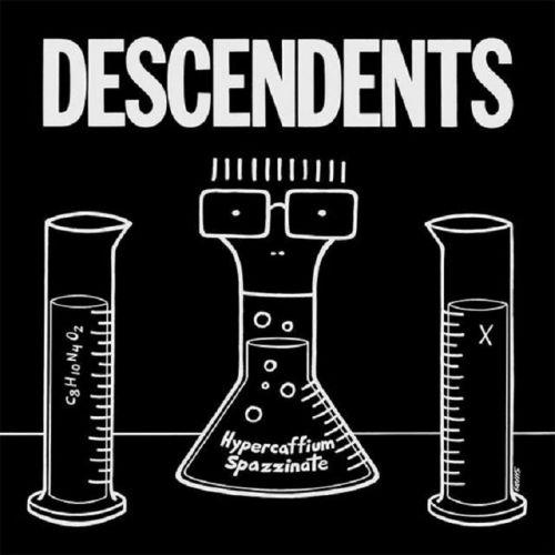 chronique Descendents - Hypercaffium Spazzinate