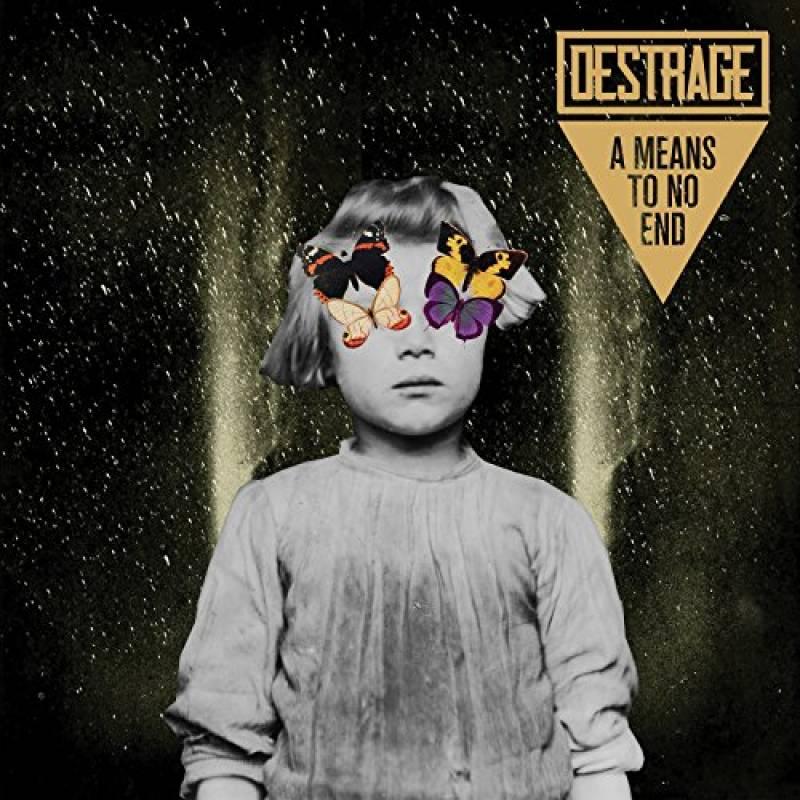 chronique Destrage - A Means to No End