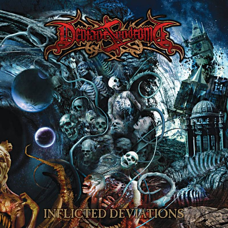 chronique Deviant Syndrome - Inflicted Deviations