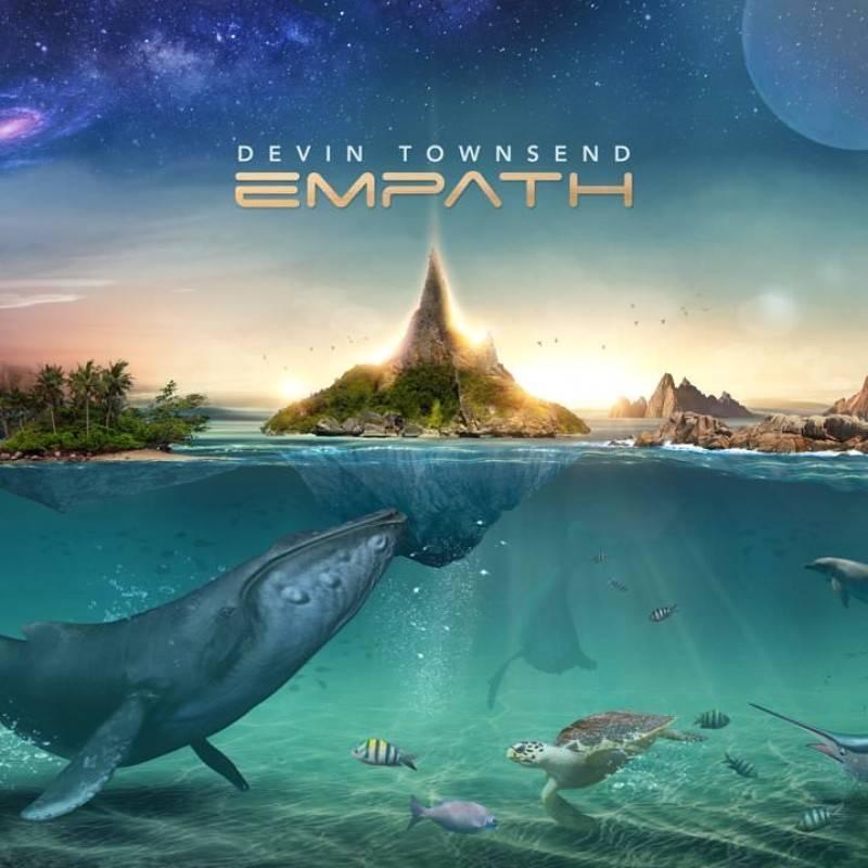chronique Devin Townsend - Empath
