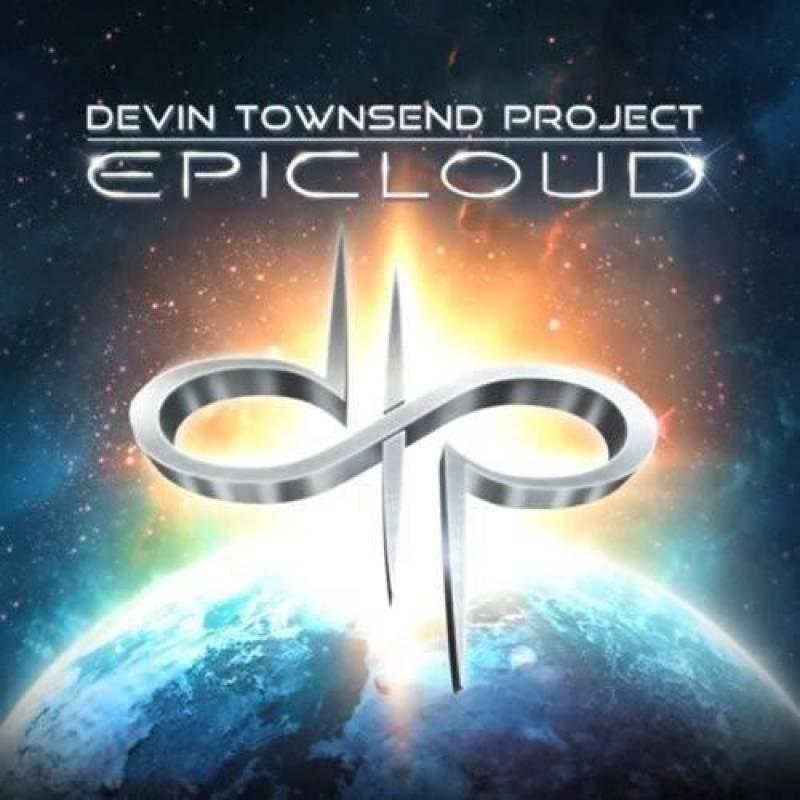 chronique Devin Townsend - Epicloud