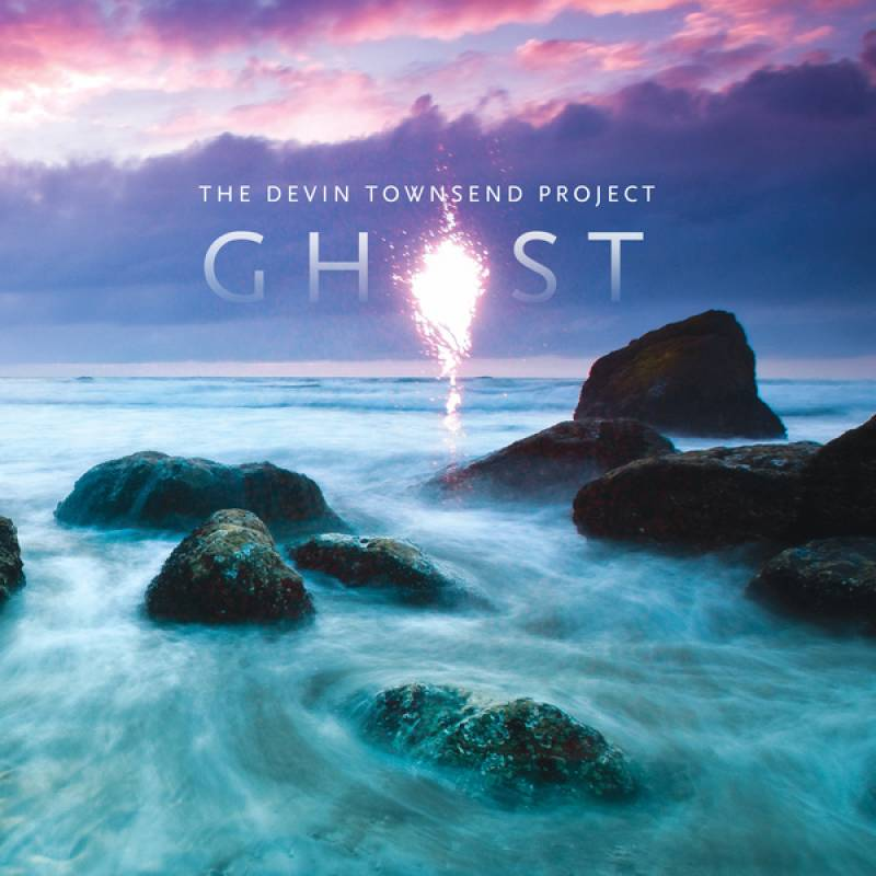 chronique Devin Townsend - Ghost
