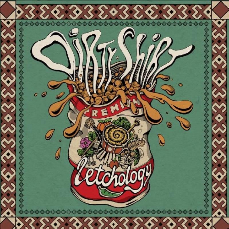 chronique Dirty Shirt - Letchology