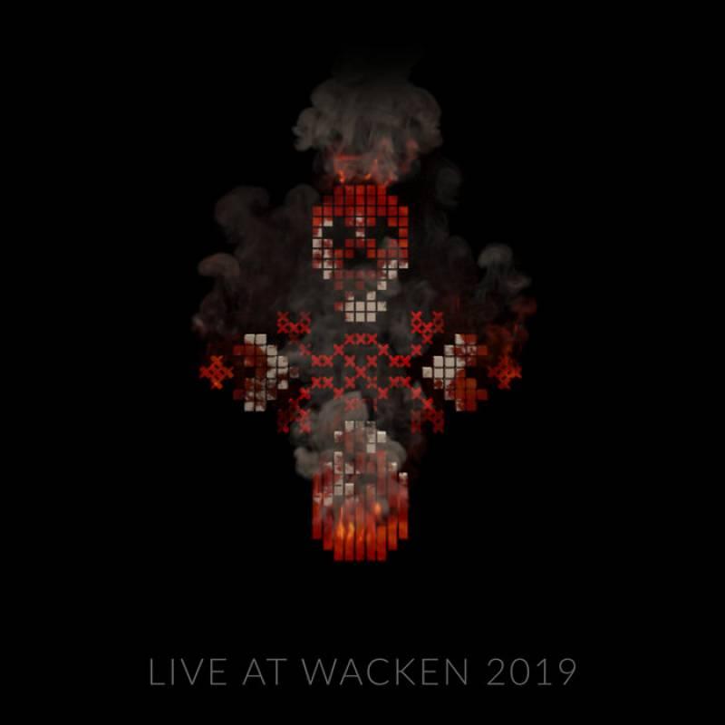 chronique Dirty Shirt - Live at Wacken Open Air 2019