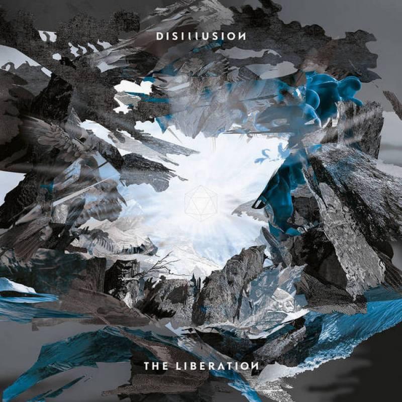 chronique Disillusion - The Liberation