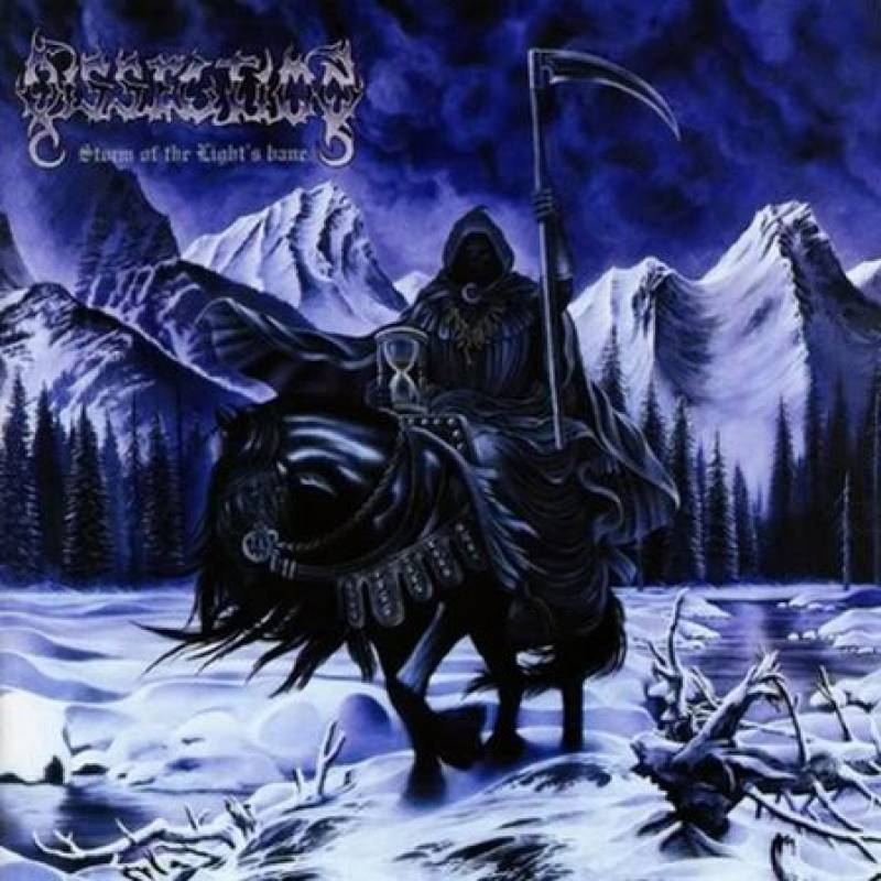 chronique Dissection - Storm of the Light's Bane