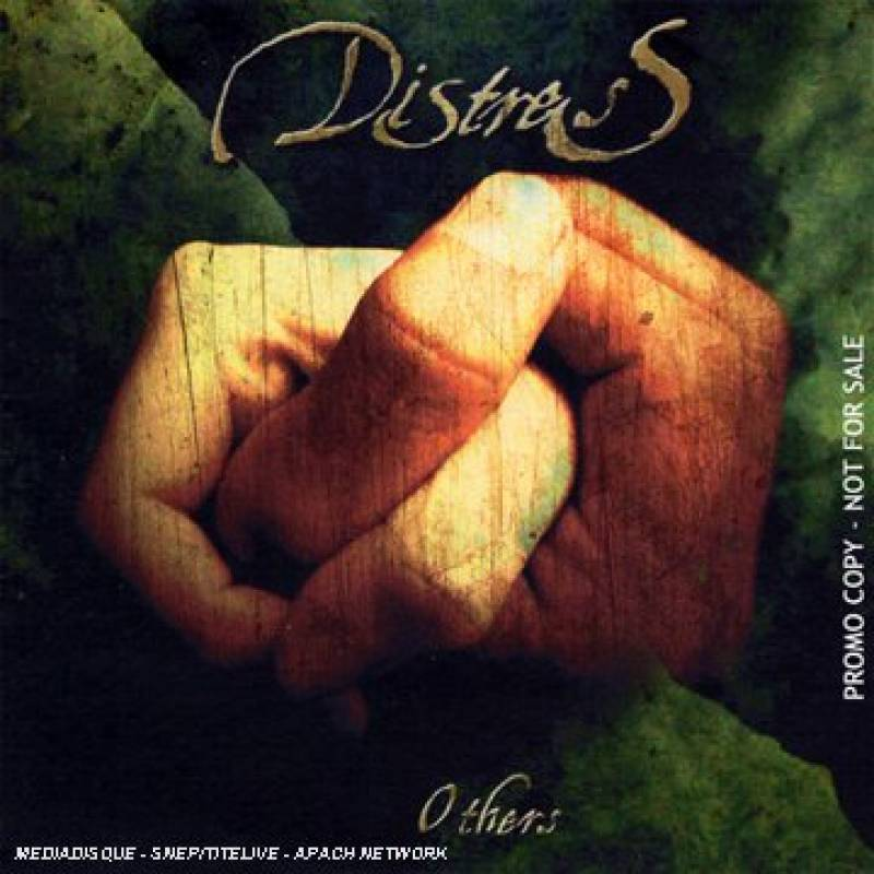 chronique Distress - Others