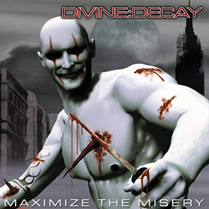 chronique Divine Decay - Maximize The Misery