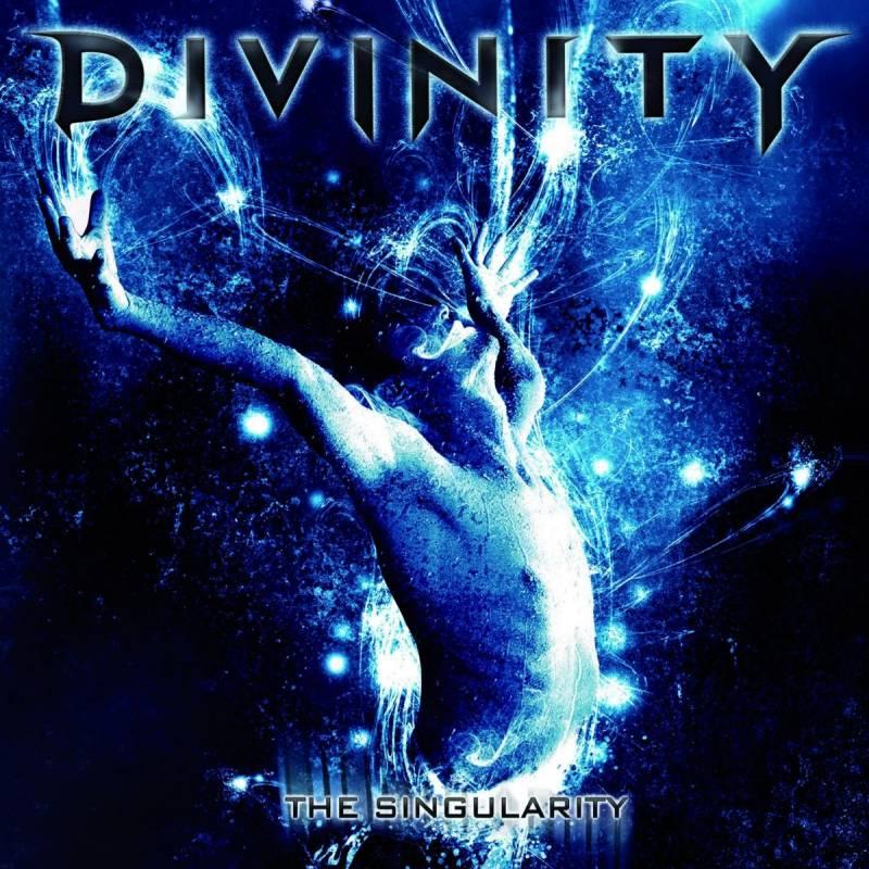chronique Divinity - The Singularity