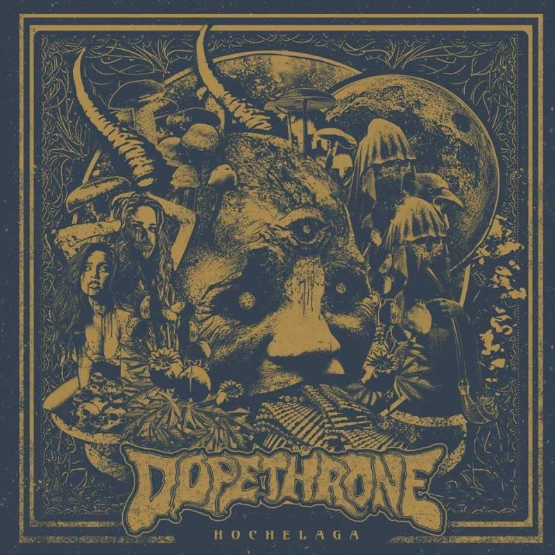 chronique Dopethrone - Hochelaga