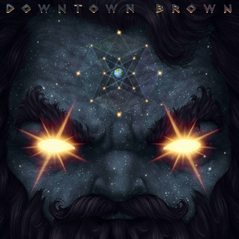 chronique Downtown Brown - Masterz of the Universe