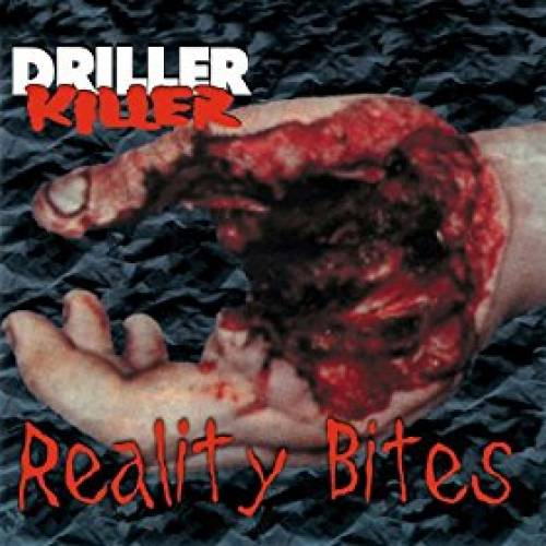 chronique Driller Killer - Reality Bites