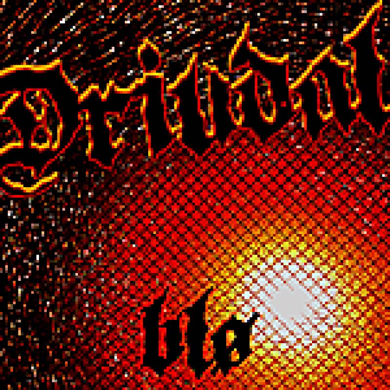 chronique Drivdal - Blø