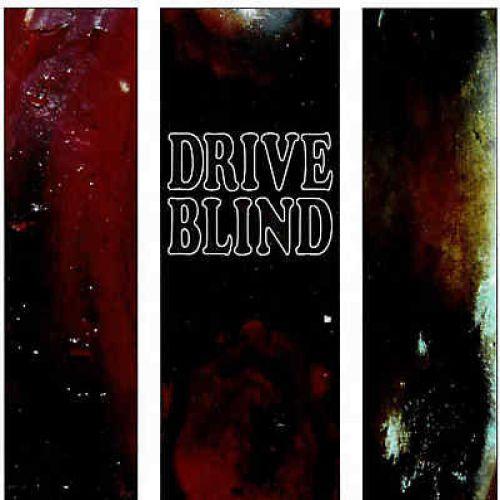 chronique Drive Blind - Be A Vegetable (réédition)