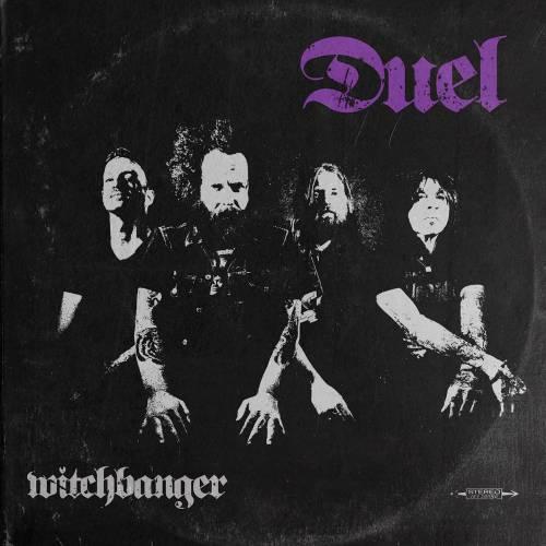 chronique Duel - Witchbanger