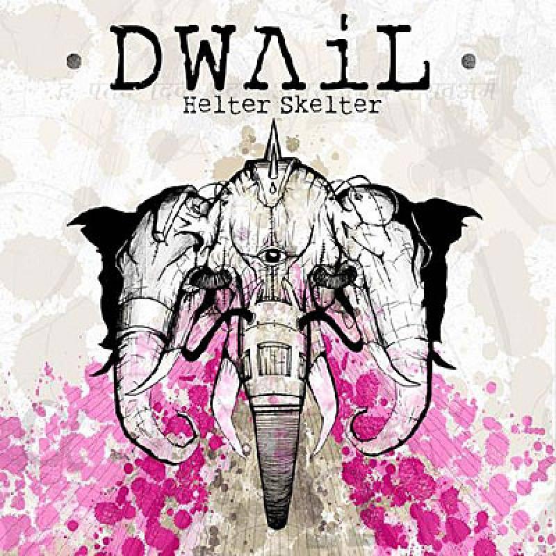 chronique Dwail - Helter Skelter