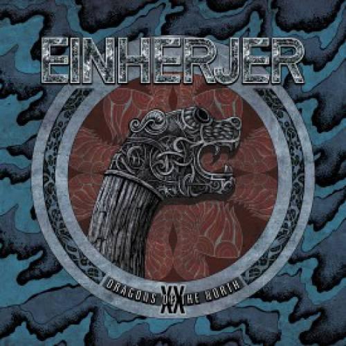 chronique Einherjer - Dragons of the North XX