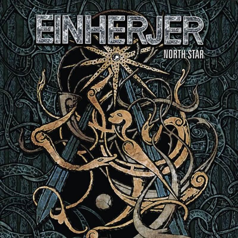 chronique Einherjer - North Star