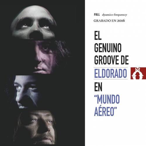 chronique Eldorado - Mundo Aéreo