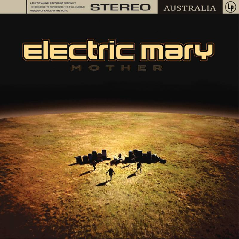 chronique Electric Mary - Mother