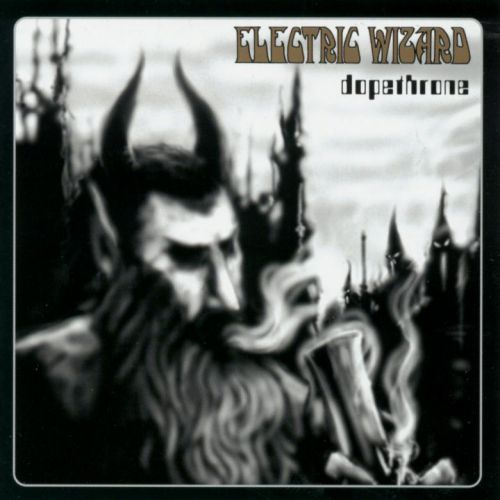 chronique Electric Wizard - Dopethrone