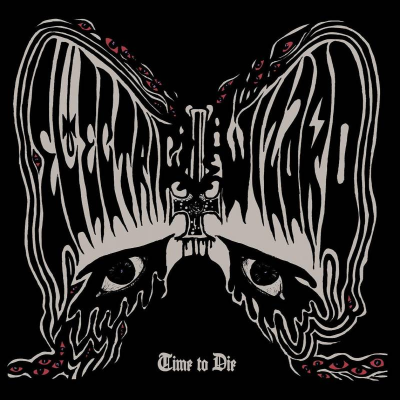 chronique Electric Wizard - Time to die