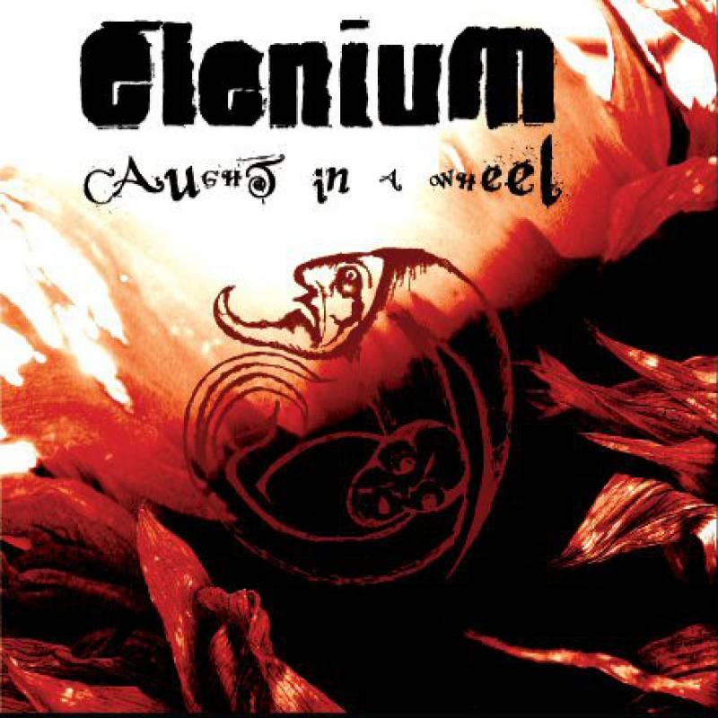 chronique Elenium - Caught in a Wheel