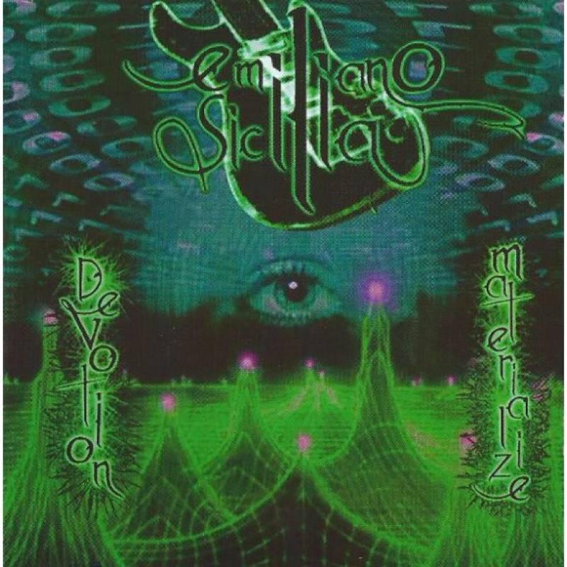 chronique Emiliano Sicilia - Devotion Materialize