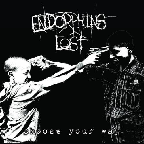 chronique Endorphins Lost - Choose Your Way