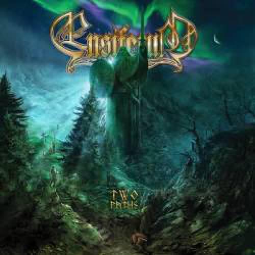 chronique Ensiferum - Two Paths