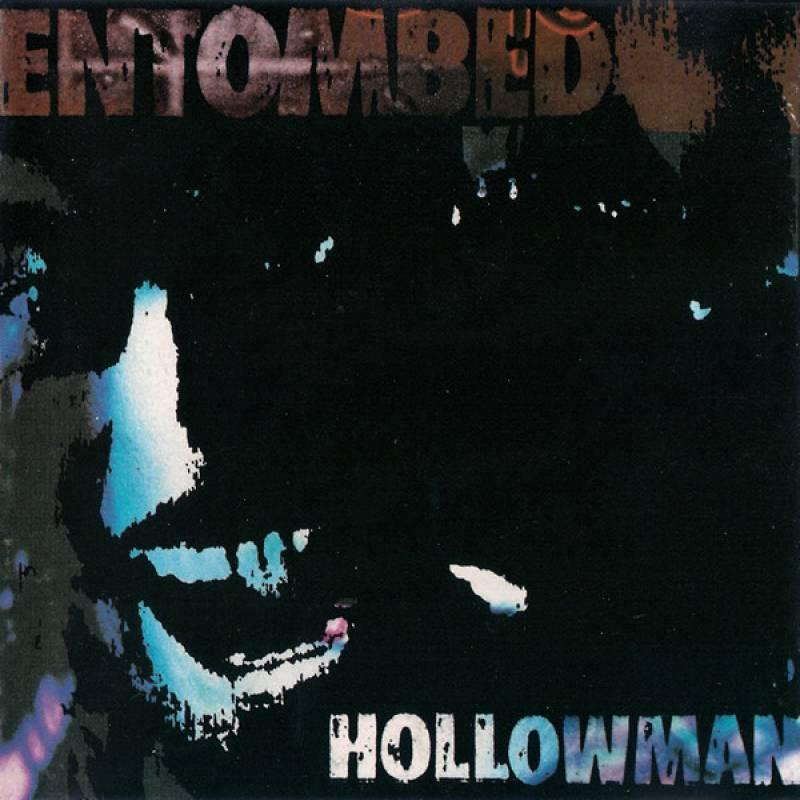 chronique Entombed A.d. - Hollowman