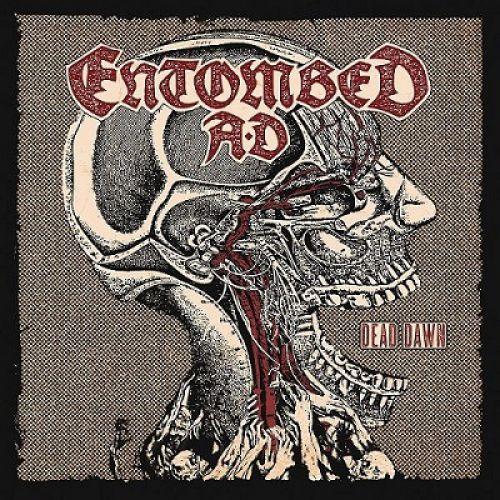 chronique Entombed - Dead Dawn