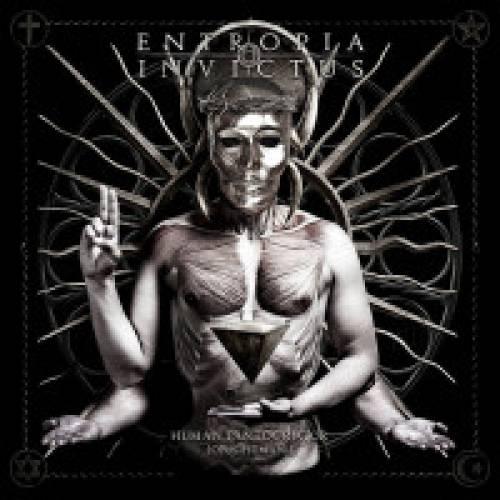 chronique Entropia Invictus - Human Pantocrator