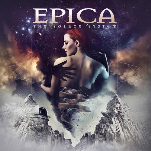 chronique Epica - The Solace System