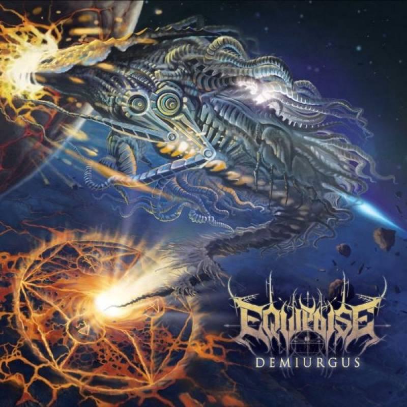chronique Equipoise - Demiurgus