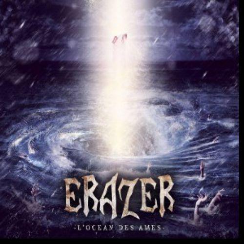 chronique Erazer - L'océan des âmes