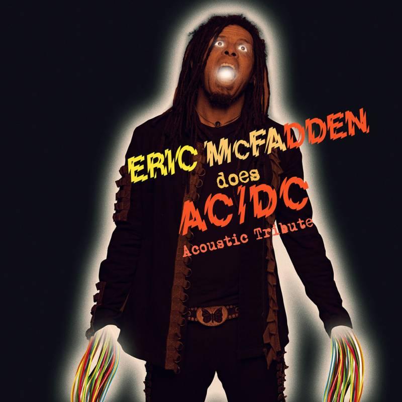 chronique Eric Mcfadden - does AC/DC