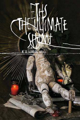 chronique Eths - The Ultimate Show
